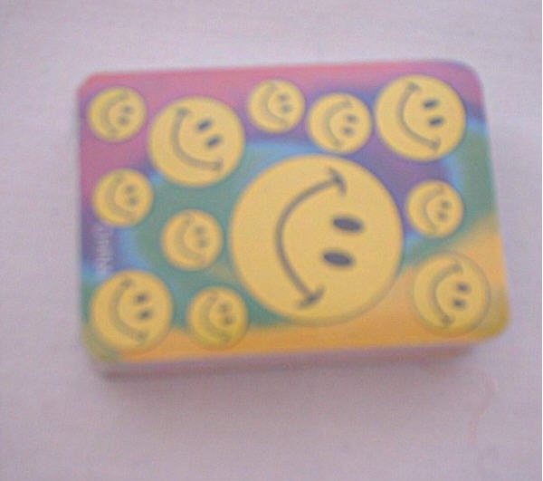 Smiley Face Cards