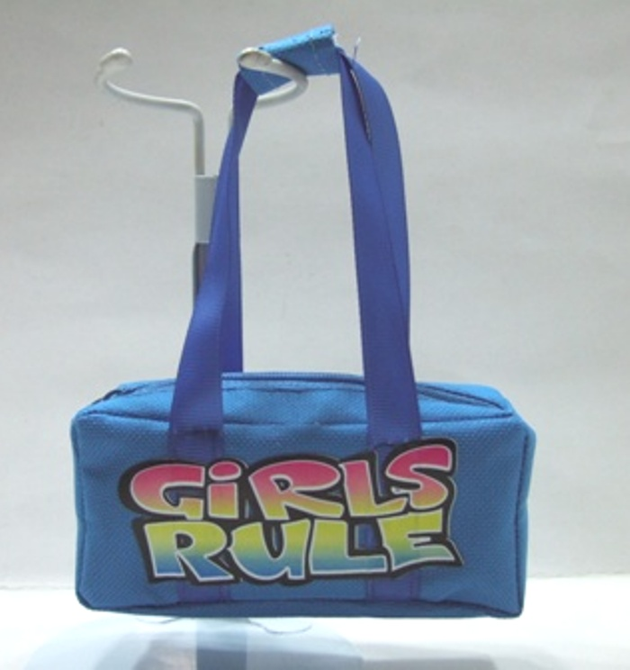 Girls Rule Bag