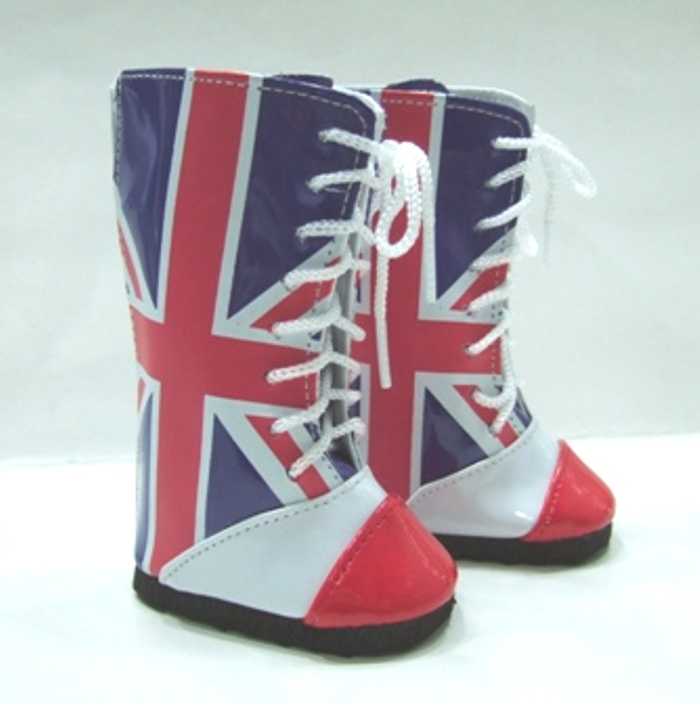 British Invasion Boots