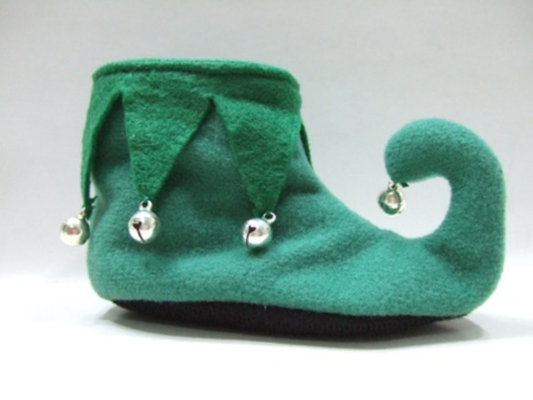 Elf Slipper