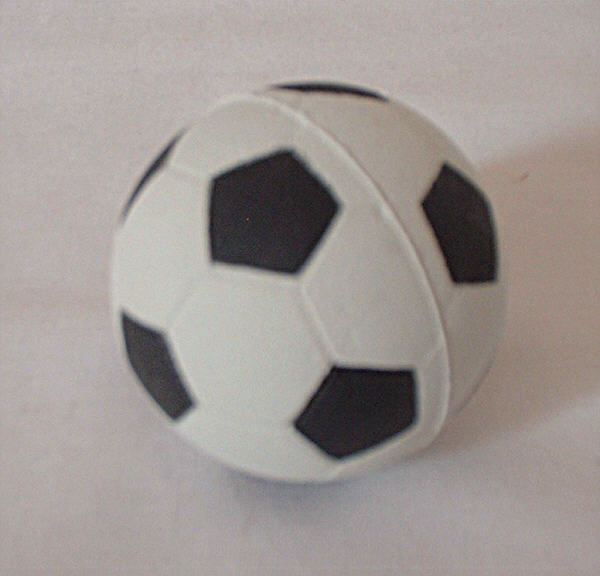 Soccor Ball B326