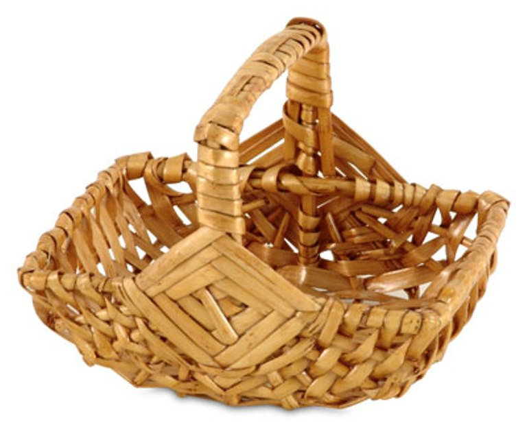 Caroline's Travel Basket