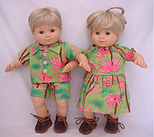 Our Adorable Doll Clothes store features doll clothes and doll accessories for 8 Lots to Love