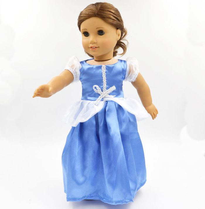 BARGIN Cinderella Dress