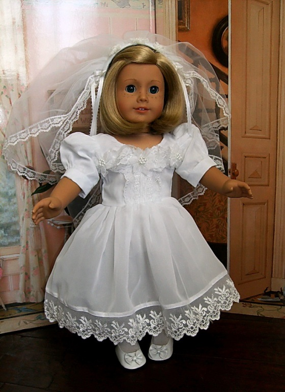 New Communion Dress