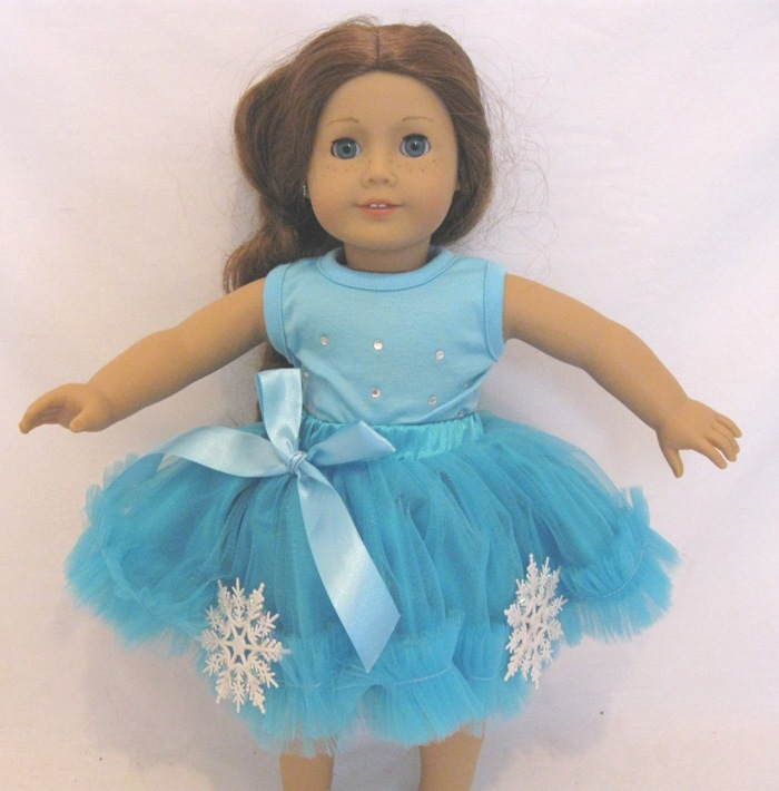 FROZEN : Doll Clothes Store, Clothes for 18 Dolls