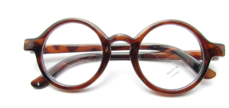Tortise Frame Glasses