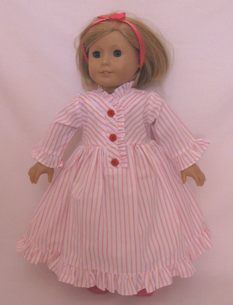Kit Striped Nightie