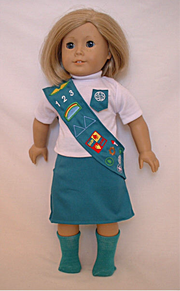 Junior Uniform