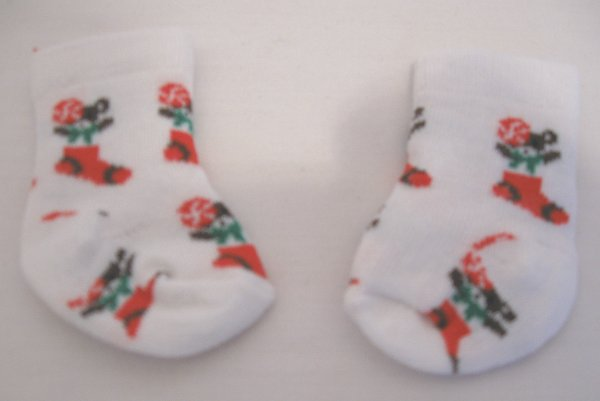 Christmas Stockings Socks
