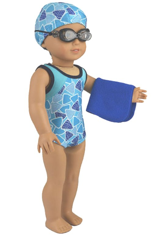 Competition Swim Suit