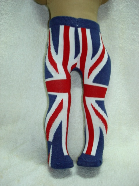 British Invasion Tight
