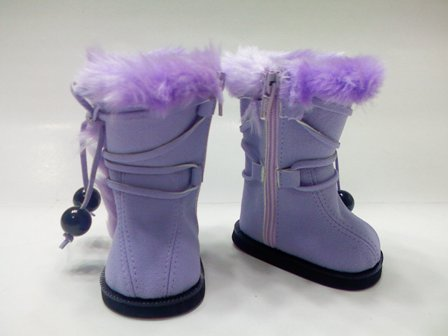 Lavender Boot